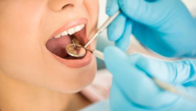 Cost of Dental Implants - Insurance is an Option